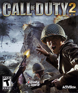File:256px-Call of Duty 2 Box-1-.jpg