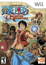 One piece unlimited adventure amerique