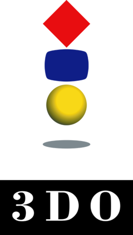 File:3DO logo.png