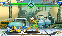 XmenVsStreetFighterScreenshot
