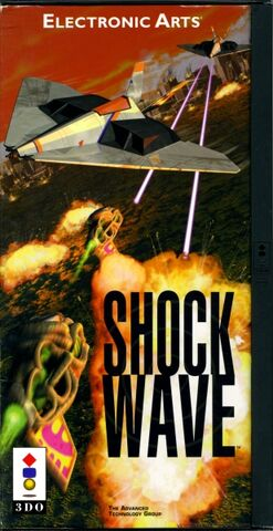 File:Shock Wave 3DO cover.jpg