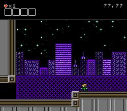 Battle Kid 2 Mountain of Torment screenshot