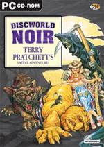 Discworld Noir Coverart