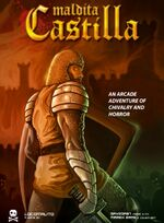 Maldita Castilla Ouya cover