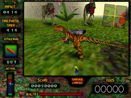 File:Nanosaur Mac screenshot.jpg