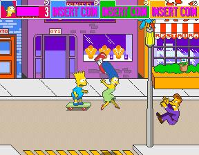 File:SimpsonsScreenshot.png