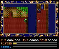 Ys II MSX