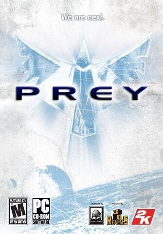 File:Prey PC cover.jpg