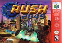 SanFran Rush 2049