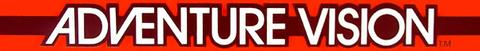 Entex Adventure Vision logo