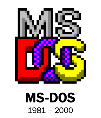 File:Logo MS-DOS.png