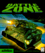 Battlezone Coverart