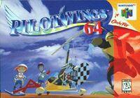 Pilotwings 64