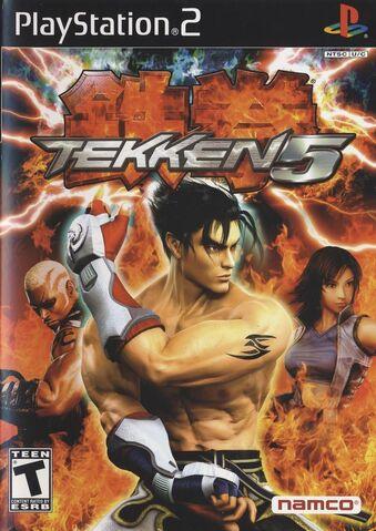 File:Tekken 5.jpg
