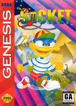 Socket Gen cover