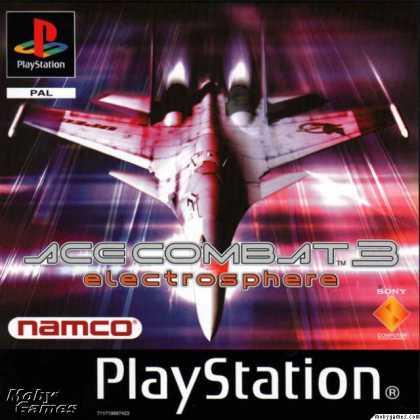 File:Ace Combat 3 Electrosphere (PAL).jpg