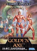 Genesis goldenaxe eu