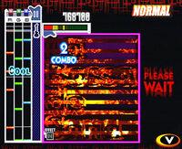 Guitarfreaks2nd screen