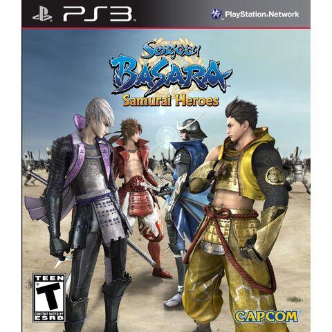File:Sengoku Basara Samurai Heroes PS3 5.jpg