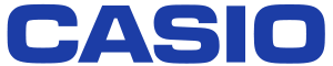File:Casio logo.png