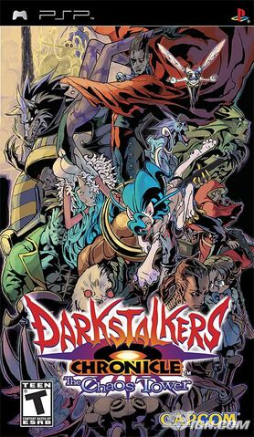 File:Darkstalkers Chronicle The Chaos Tower.jpg