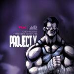 Project Y art