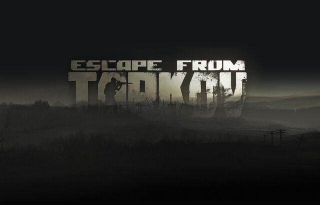 File:Escape From Tarkov cover.jpg