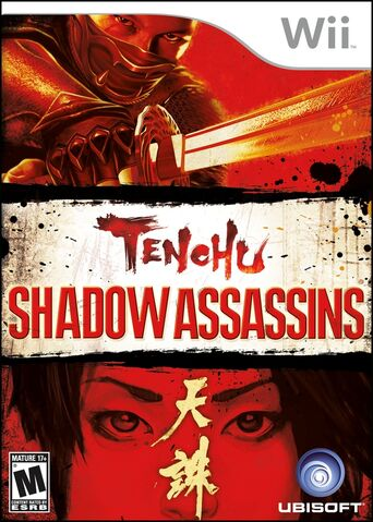 File:Tenchu Shadow Assassins.jpg