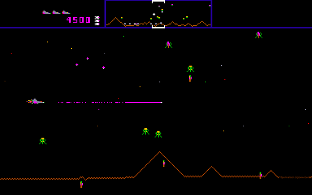 File:Defender arcade screenshot.png