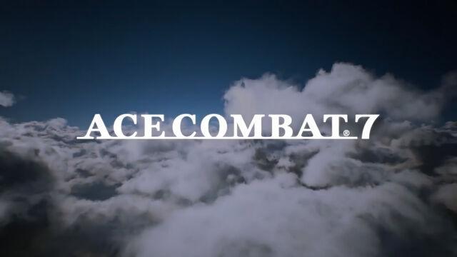 File:Ace Combat 7 cover art.jpg