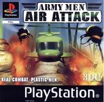 Army Men Air Attack Pal