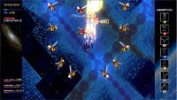 Radiant Silvergun XBLA screenshot