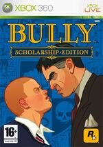 PAL-Xbox 360-Bully Scholarship Edition-1-