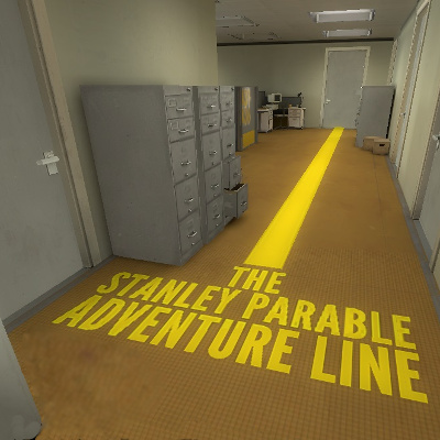File:Stanley parable adventure line.jpg