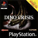 Dino Crisis (PAL)