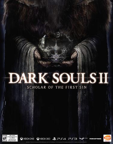 File:Dark Souls 2 cover.jpg