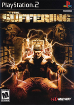 The Suffering Coverart