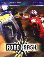 Road Rash (2008) (PC)