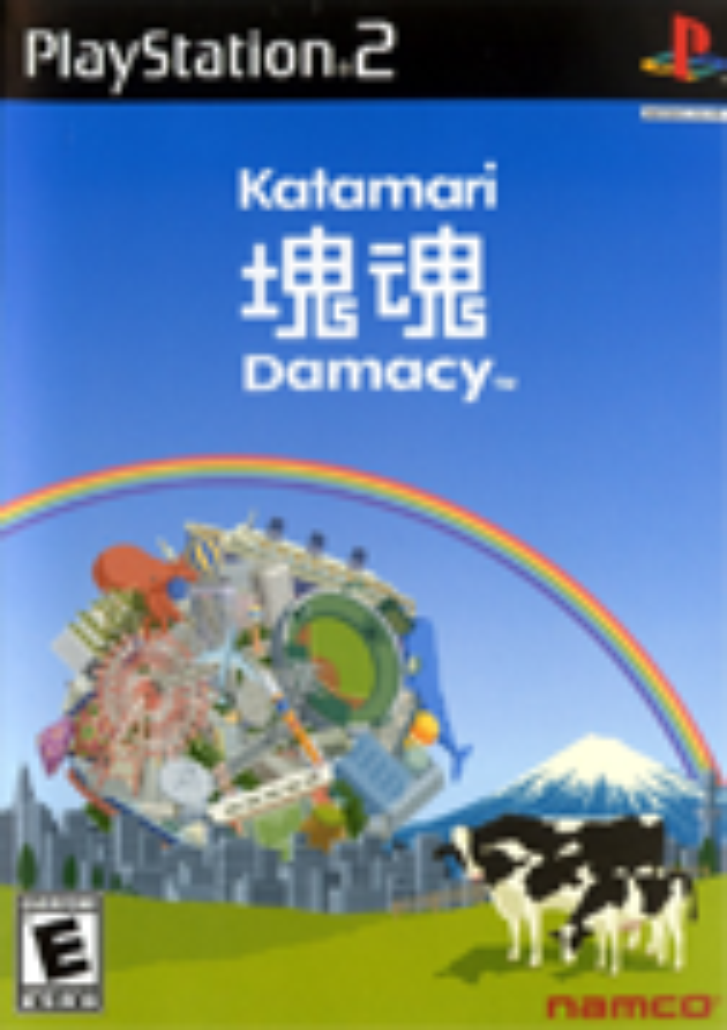 KatamariDamacy