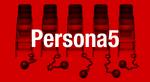 Persona5 logo