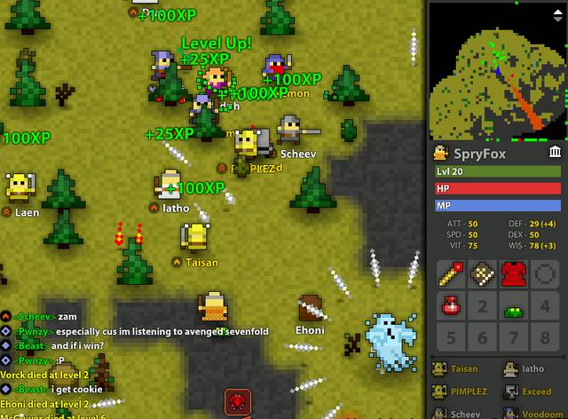 File:ROTMG Screenshot Combat.png