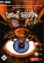 Badmojo redux