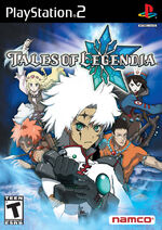 Ps2 talesoflegendia