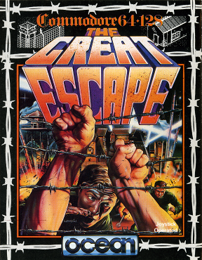 File:Great escape c64 inlay-1-.png