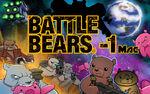 Battle Bears -1 cover