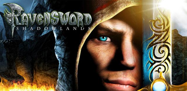 File:Ravensword Shadowlands Ouya cover.jpg