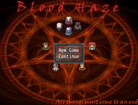 BloodHaze