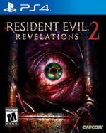 ResidentEvilRevelations2(PS4)