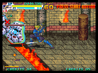 File:Sengoku 3 arcade screenshot.png