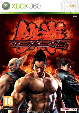 File:Xbox360 fighting Tekken 6 339489.jpg
